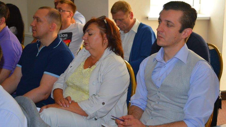 """17 червня 2017 р. відбувся семінар на тему : «Проблемні питання при застосуванні деяких норм Кримінального процесуального Кодексу, Кримінального Кодексу та Кодексу України про адміністративні правопорушення""""."""